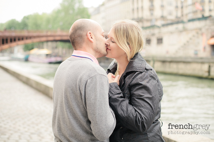 Engagement French Grey Photography Alice Fred 16