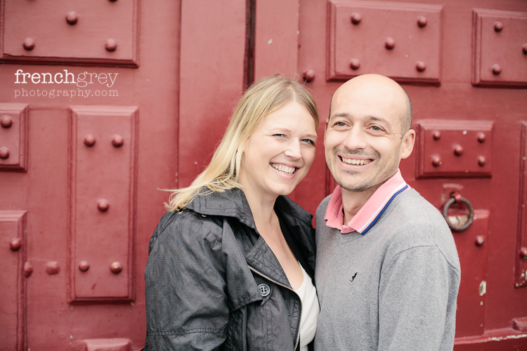 Engagement French Grey Photography Alice Fred 19