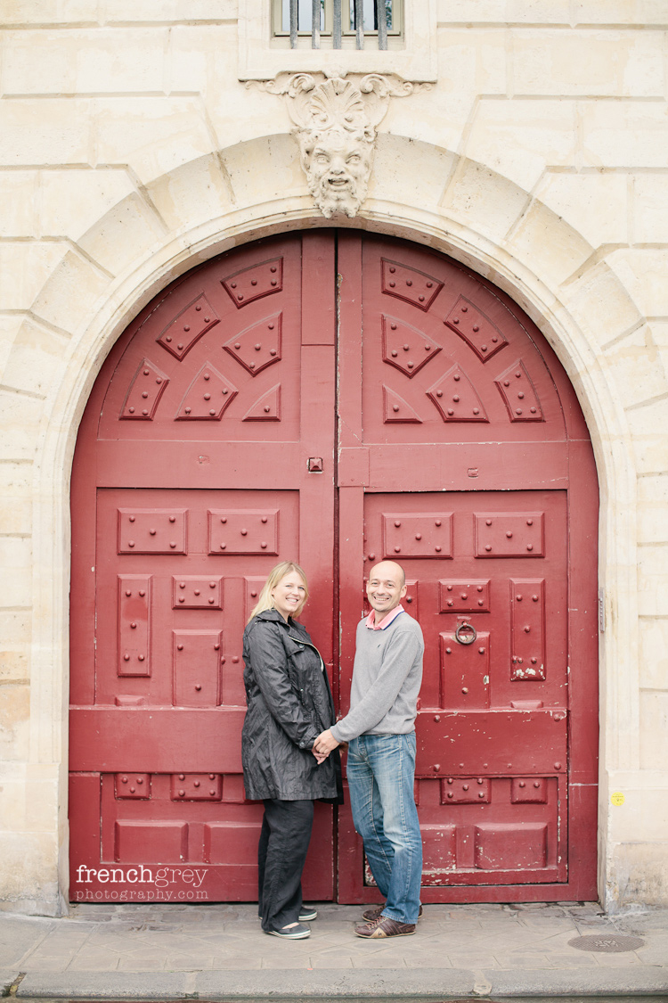 Engagement French Grey Photography Alice Fred 20