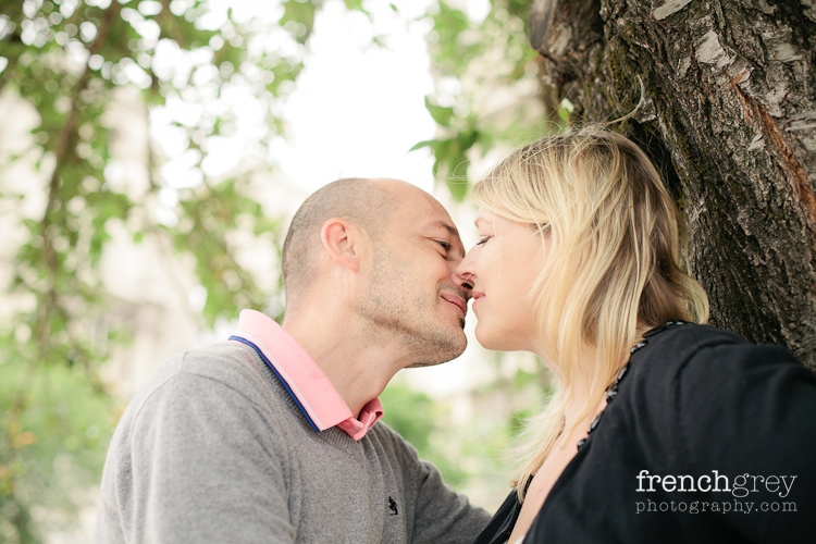 Engagement French Grey Photography Alice Fred 21