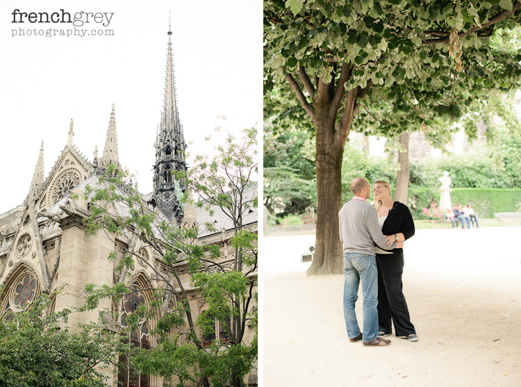 Engagement French Grey Photography Alice Fred 23