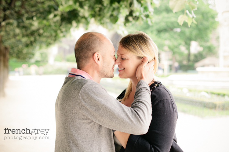 Engagement French Grey Photography Alice Fred 25