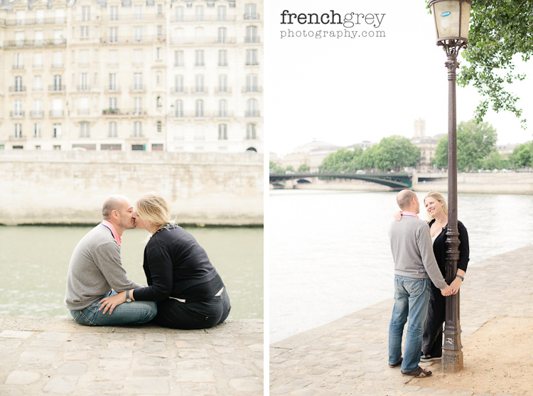 Engagement French Grey Photography Alice Fred 29