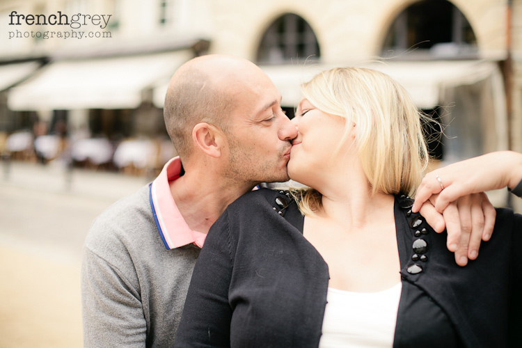 Engagement French Grey Photography Alice Fred 3