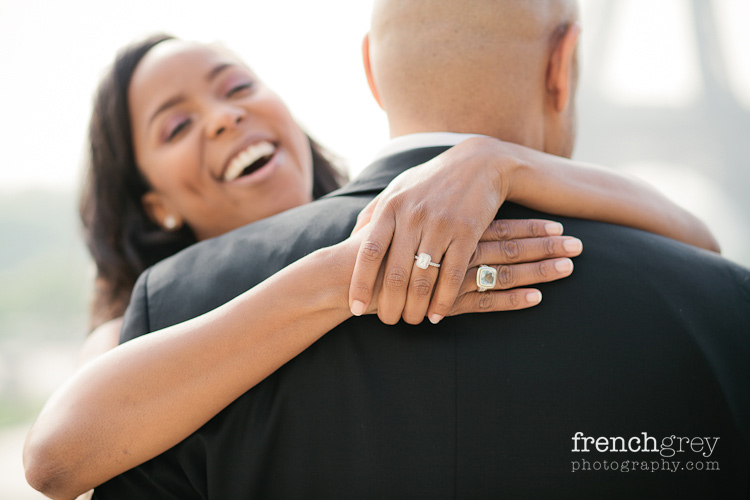 Michelle+Tristen by Brian Wright French Grey Photography 10