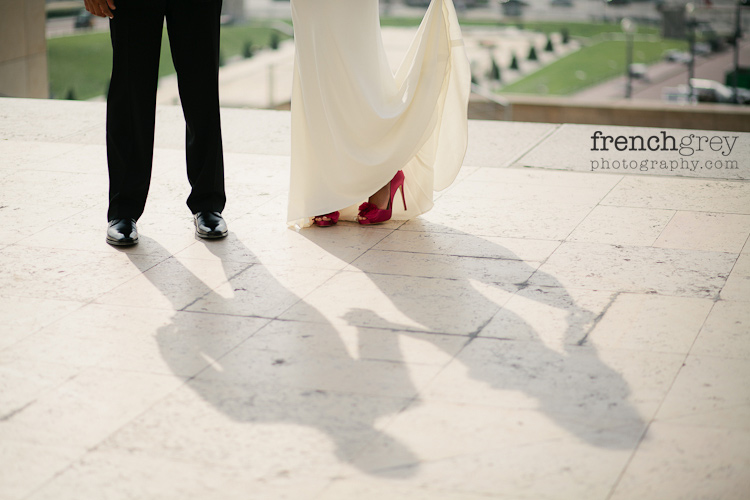 Michelle+Tristen by Brian Wright French Grey Photography 12
