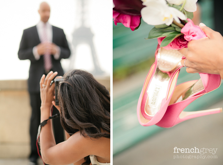 Michelle+Tristen by Brian Wright French Grey Photography 15