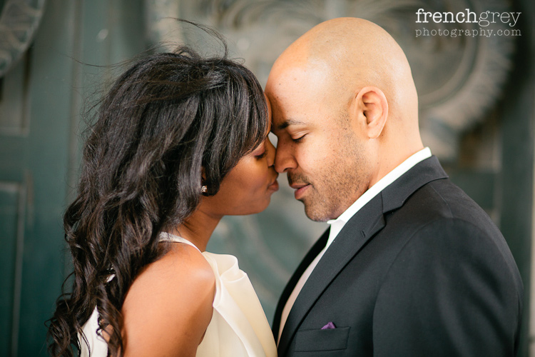 Michelle+Tristen by Brian Wright French Grey Photography 1