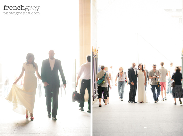 Michelle+Tristen by Brian Wright French Grey Photography 32