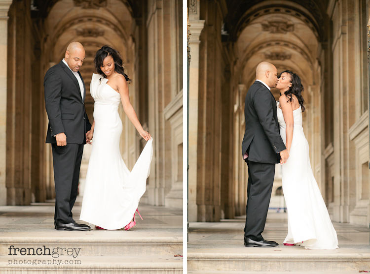 Michelle+Tristen by Brian Wright French Grey Photography 37