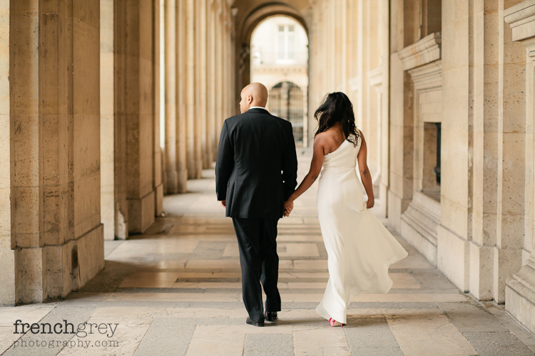 Michelle+Tristen by Brian Wright French Grey Photography 42