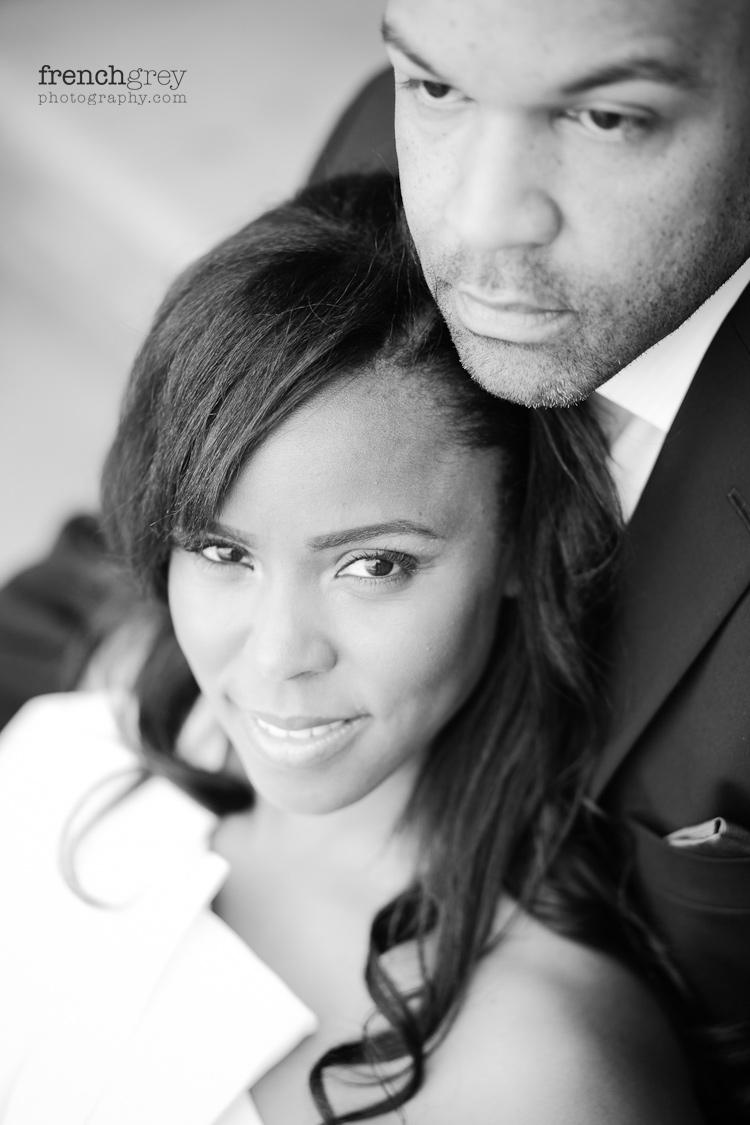 Michelle+Tristen by Brian Wright French Grey Photography 52