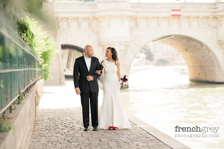 Michelle+Tristen by Brian Wright French Grey Photography 63