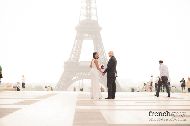Michelle+Tristen by Brian Wright French Grey Photography 7