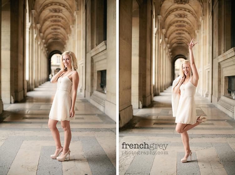 Portrait French Grey Photography Hannah 17