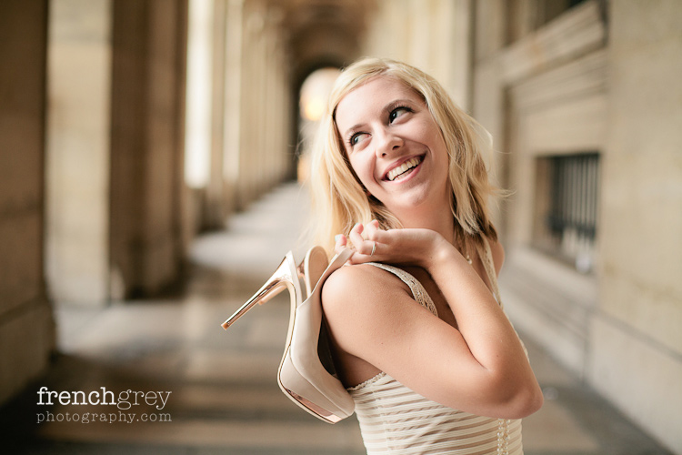 Portrait French Grey Photography Hannah 21