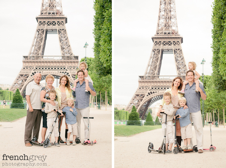 Family French Grey Photography Nida 30