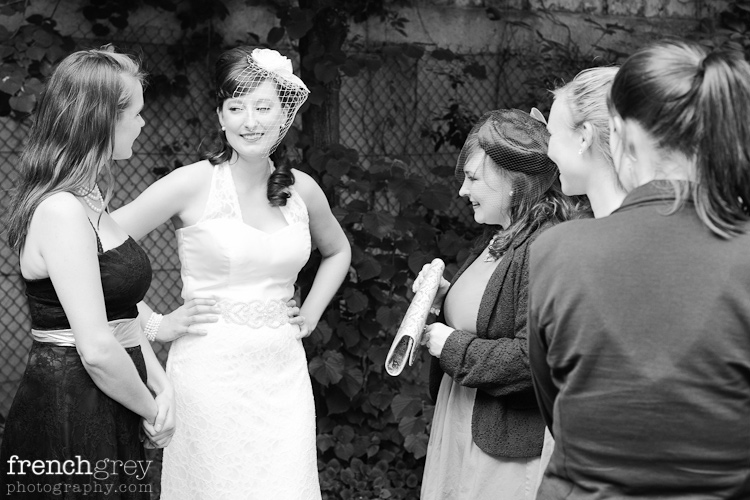 Wedding French Grey Photography Narelle John 67