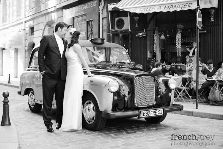 Wedding French Grey Photography Narelle John 77