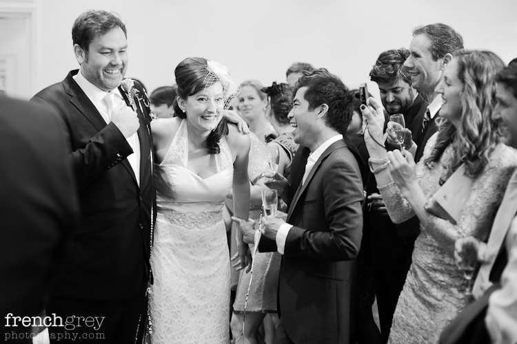 Wedding French Grey Photography Narelle John 86