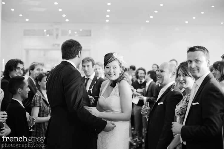 Wedding French Grey Photography Narelle John 87
