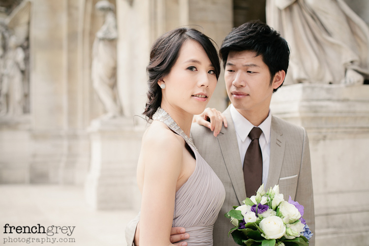 Pre wedding French Grey Photography Shan 1