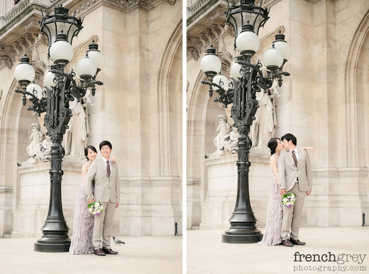 Pre wedding French Grey Photography Shan 2