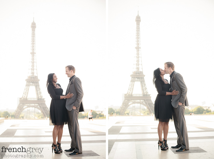 Engagement French Grey Photography Bryan 001