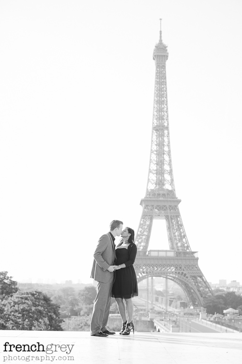 Engagement French Grey Photography Bryan 007