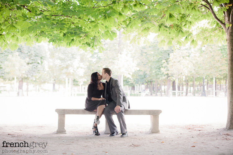 Engagement French Grey Photography Bryan 029