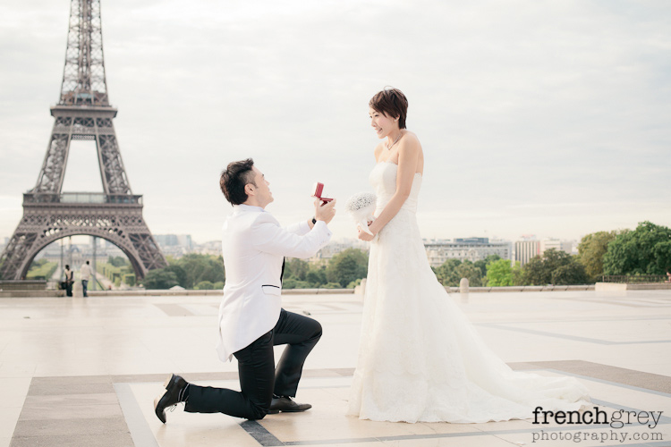 Engagement French Grey Photography John 001