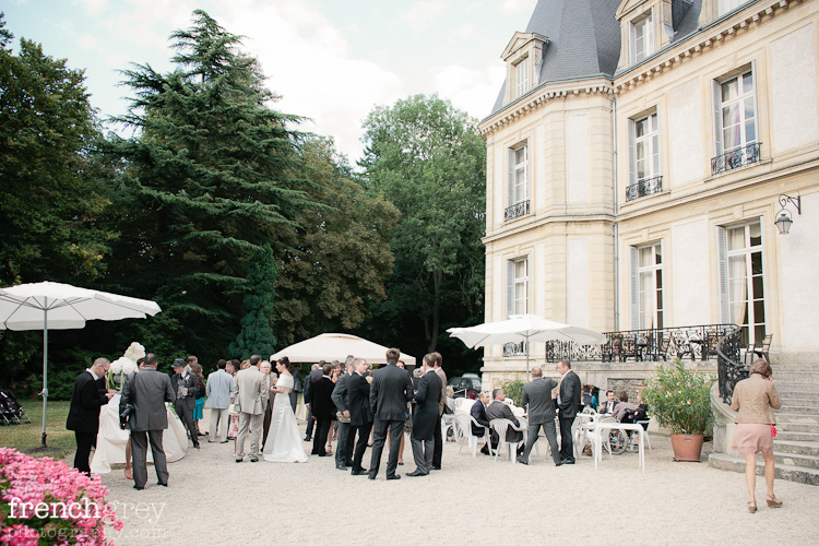 Wedding French Grey Photography Stephanie 078