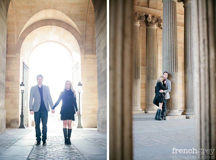 Engagement French Grey Photography Chantel 005
