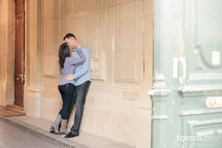 Engagement French Grey Photography Patricia 009