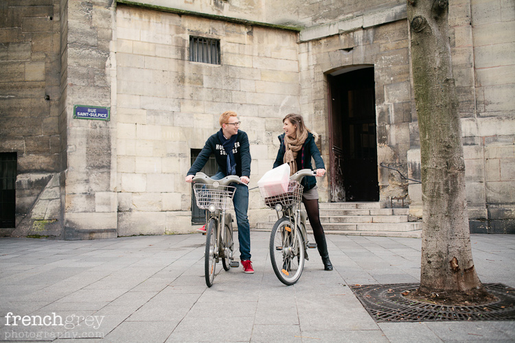 Engagment French Grey Photography Aurelie 014