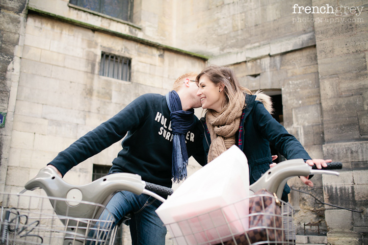 Engagment French Grey Photography Aurelie 016