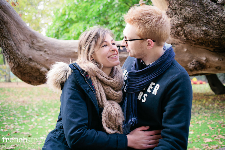 Engagment French Grey Photography Aurelie 022