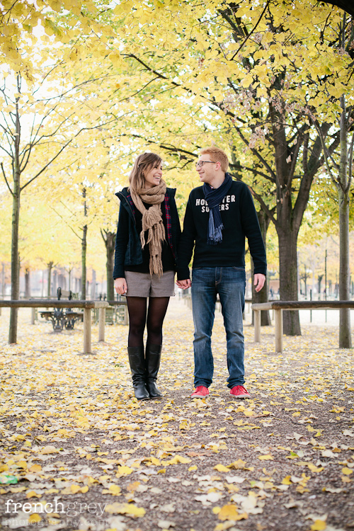 Engagment French Grey Photography Aurelie 028