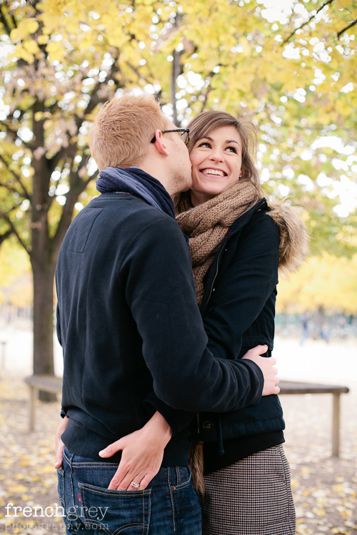 Engagment French Grey Photography Aurelie 029
