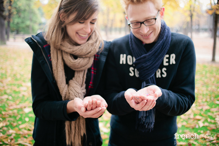 Engagment French Grey Photography Aurelie 038