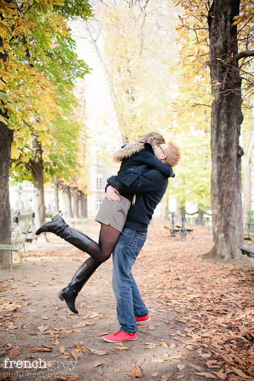 Engagment French Grey Photography Aurelie 046