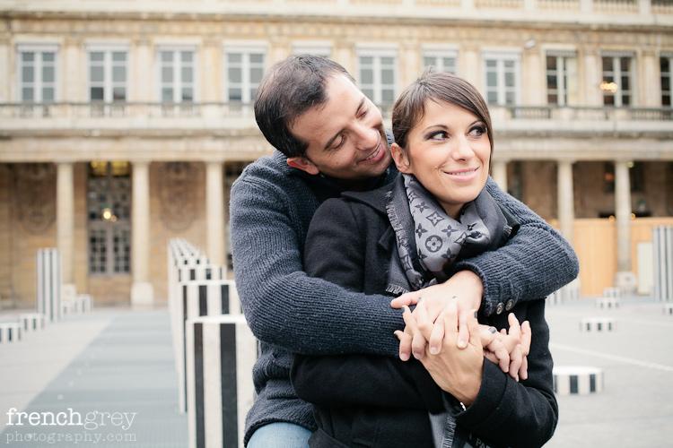Portrait French Grey Photography Markia 007