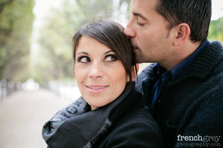 Portrait French Grey Photography Markia 012