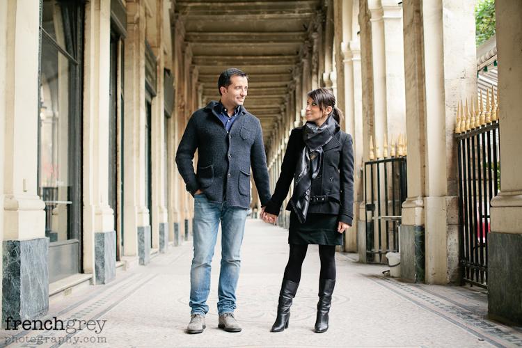 Portrait French Grey Photography Markia 022