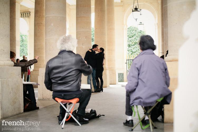 Portrait French Grey Photography Markia 023