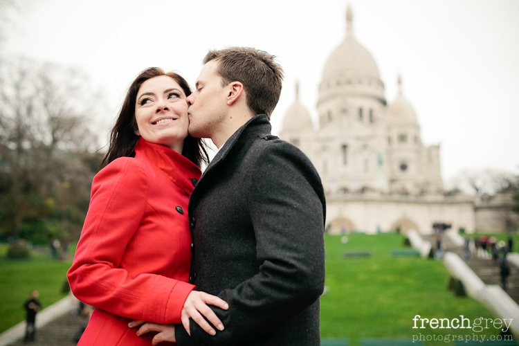 Engagement Paris French Grey Photography Kaede 022