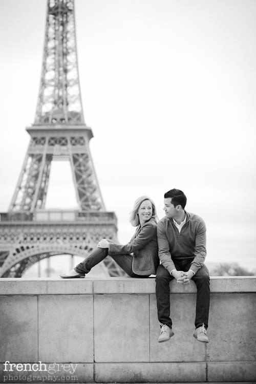 Engagement Paris French Grey Photography Shannon 004