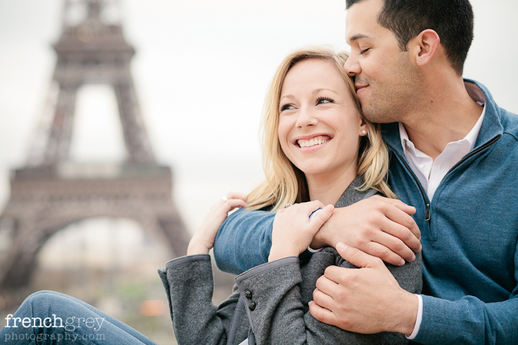 Engagement Paris French Grey Photography Shannon 006