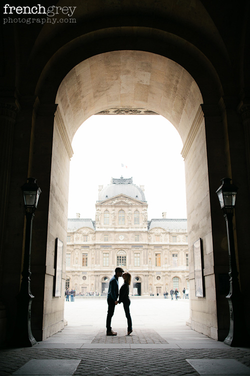 Engagement Paris French Grey Photography Shannon 014