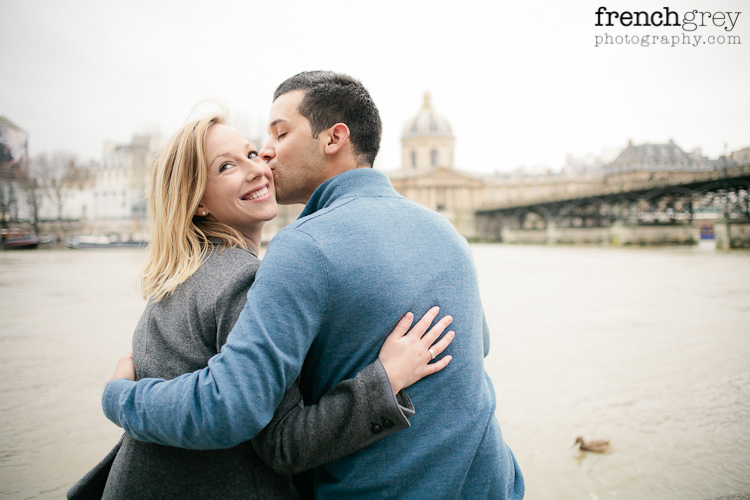 Engagement Paris French Grey Photography Shannon 021